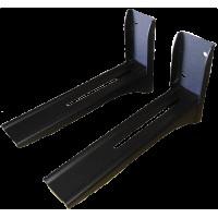 Кронштейн для микроволновой печи (модель 7)