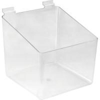 Короб. Материал прозрачный акрил