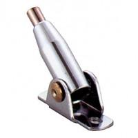Крепление троса к плоскости, наклонное (d троса - 1,5 / 2мм)