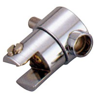 Полкодержатель поворотный (d троса - 1,5 / 2мм)