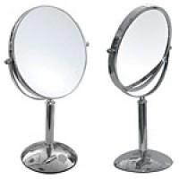 Зеркало настольное двустороннее