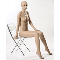 Манекен женский (145х85х65 см)