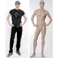 Манекен мужской, Высота: 187 см