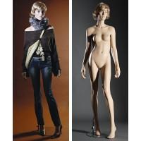Манекен женский, Высота 183 см