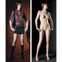 Манекен женский, Высота 184 см