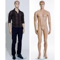 Манекен мужской (с макияжем), Высота: 187 см