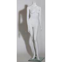 Манекен женский без головы, Высота манекена: 160 см