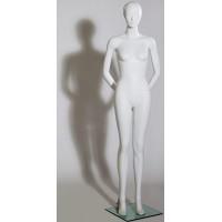 Манекен женский скульптурный, Высота манекена: 180 см