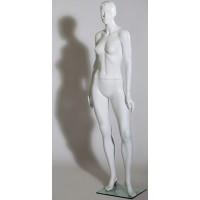 Манекен женский скульптурный, Высота манекена: 175 см