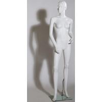 Манекен женский скульптурный, Высота манекена: 177 см