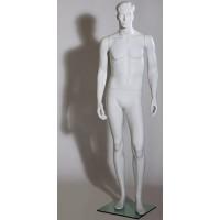 Манекен мужской скульптурный, Высота манекена: 182 см