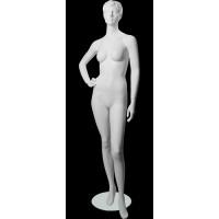 Манекен женский, скульптурный, Высота манекена: 178 см