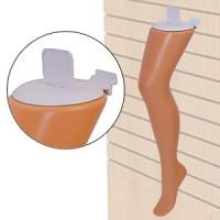 Нога женская (c креплением для экономпанелей)