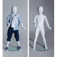 Mанекен детский (мальчик), 4 года. Высота 110 см.