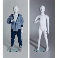 Mанекен детский (мальчик), 6 лет. Высота 120 см.