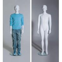 Mанекен детский (мальчик), 12 лет. Высота 152 см.