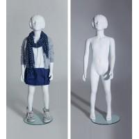 Mанекен детский (девочка), 6 лет. Высота 120 см.
