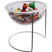 Подставка настольная для чаши d-200. Продается только в комплекте с чашей