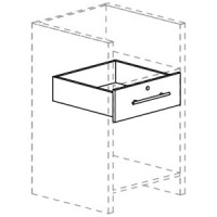 Ящик с замком для DSKKAS.55