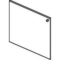 Дверь для прилавков ПМ8.001 Материал ДСП