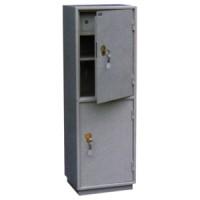 Шкаф бухгалтерский с трейзером (кассовый блок). Масса 37 кг