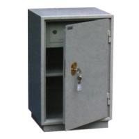 Шкаф бухгалтерский с трейзером (кассовый блок). Масса 25 кг