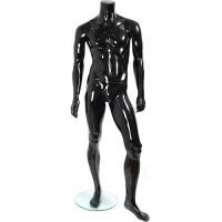 Манекен мужской (без головы). Высота манекена 172 см