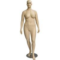 Манекен женский. Высота 185 см