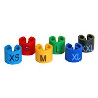 Размерники (XS, S, M, L. XL, XXL)