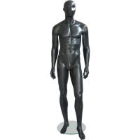 Манекен мужской. Высота манекена189 см