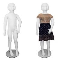 Манекен детский (девочка), 4 года Высота 108 см