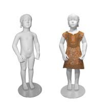 Манекен детский (малыш), 3 года Высота 96 см
