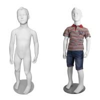 Манекен детский (мальчик), 4 года Высота 110 см