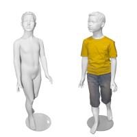Манекен детский (мальчик), 6 лет Высота 123 см