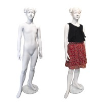Манекен детский (девочка), 10 лет Высота 144 см