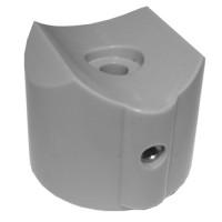Муфта соединительная для трубы d-38 мм